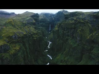 Iceland lost in time