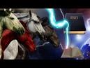 Die Apokalyptischen Reiter ➤ Gottes Zorngericht im Lied Mose