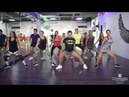 Traag - Bizzey, Jozo, Kraantje Pappie by Cesar James Zumba Cardio Extremo Cancun