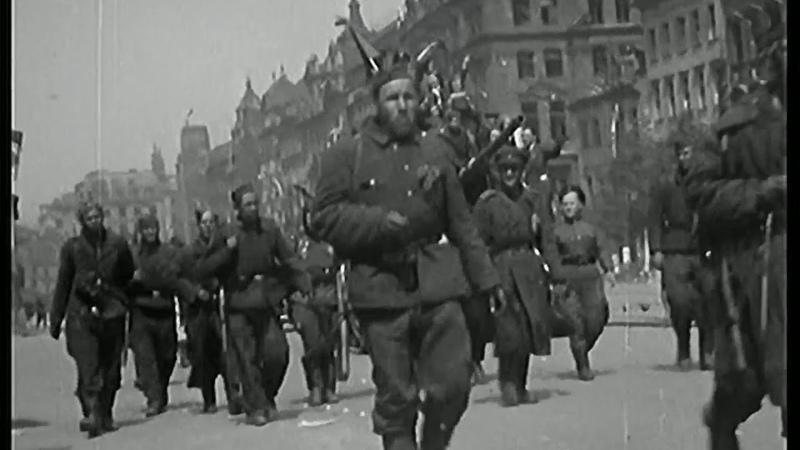 Hledání ztraceného času Dvě vzpomínky na jaro 1945