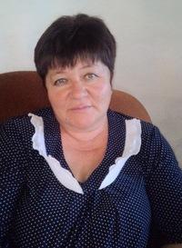 Климчук Елена (Трофимова)