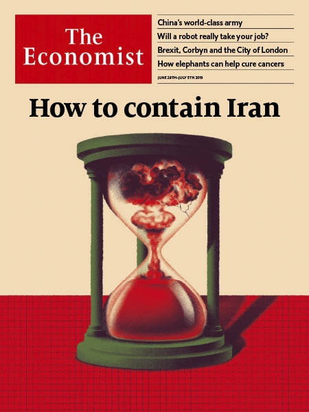 The Economist USA 06.29.2019