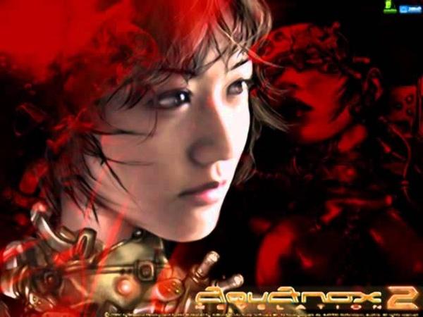 AQUANOX 2 REVELATION soundtrack OST 09 Hektik