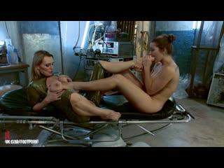 Twistys lesbian - Tanya Tate, Dani Daniels