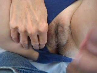 Parting_her_panties_for_fuck_and_show_480p