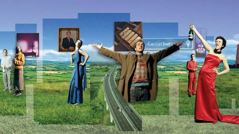 Кентерберийские рассказы Canterbury Tales мини сериал 2003