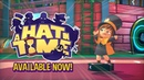 A Hat in Time - Now Available on Nintendo Switch!