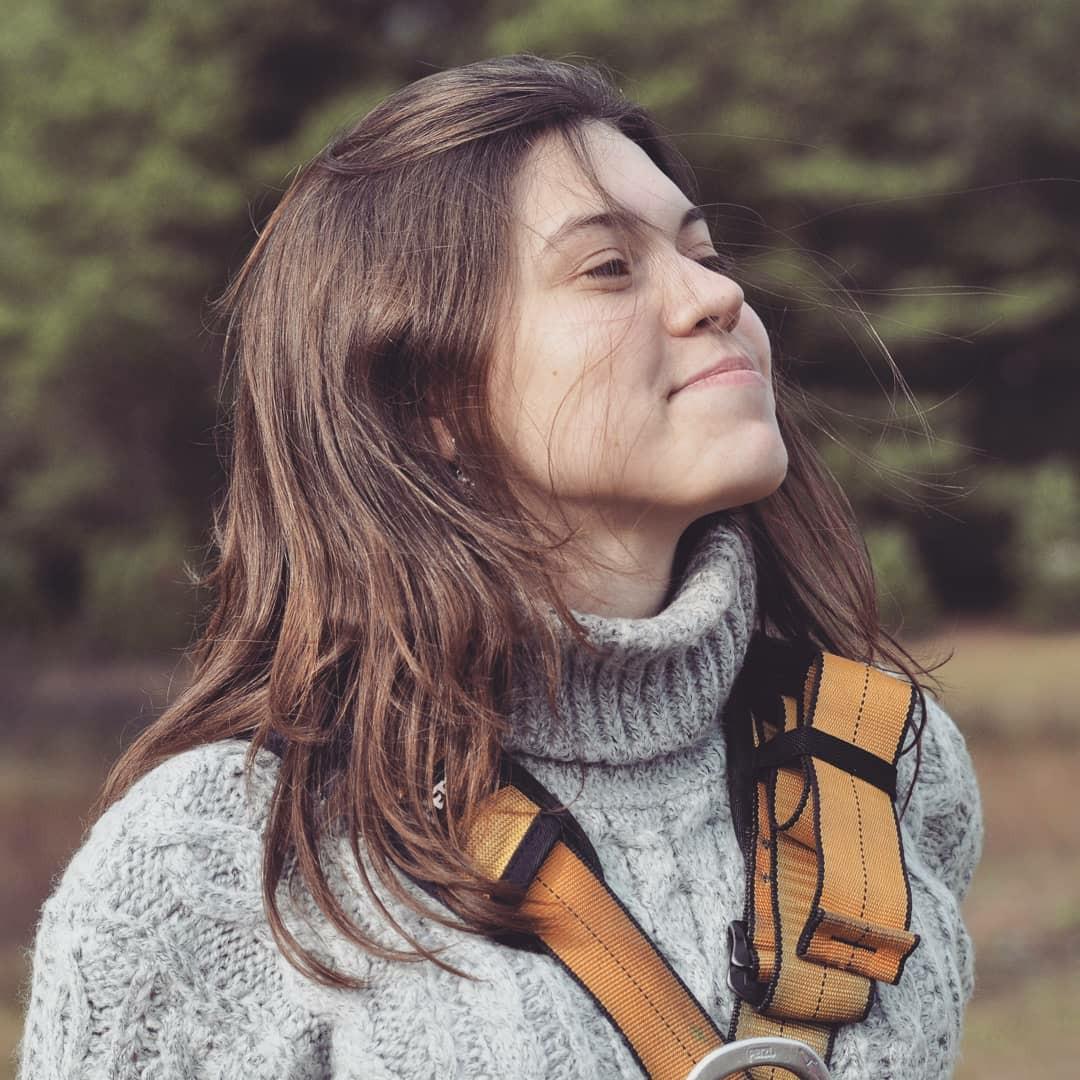Анастасия Царукова