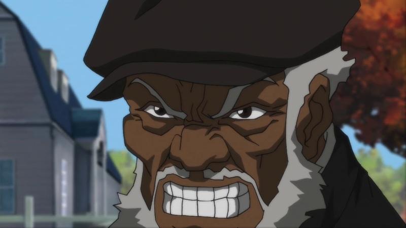 Bushido Brown vs The Hateocracy HD 60fps