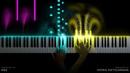 Oblivion Main Theme Piano Version