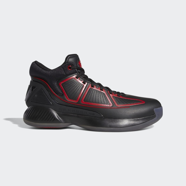 Баскетбольные кроссовки Rose 10