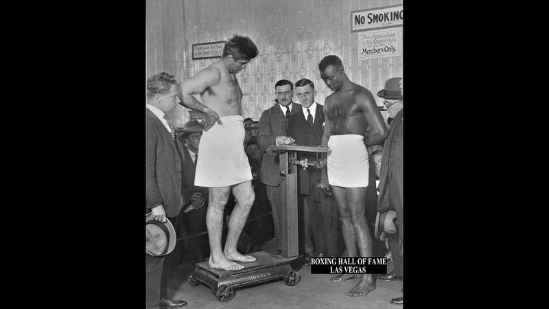 Harry Wills Beats Luis Angel Firpo September 11 1924