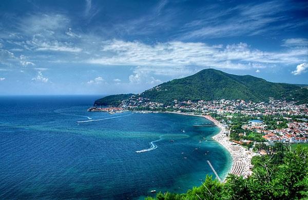 Черногория — страна удивительной красоты!, изображение №2