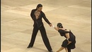 UK Open 2004 - Professional Latin Final - Cha cha cha - feat. Michael Malitowski Joanna Leunis
