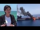 Атака на танкеры в Ормузском проливе грозит обернуться большой войной