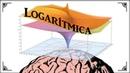 Tu mente es logarítmica