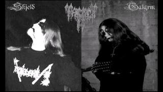Tairach [GER] [Raw Black] 1999 - Demo (Full Demo)