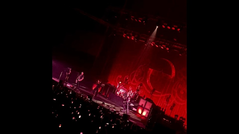 Evanescence - Live in İstanbul at Volkswagen Arena - 13Sep2019