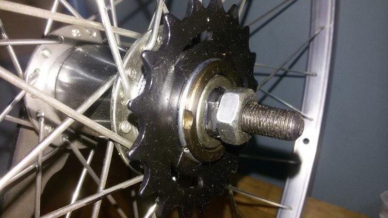 Велосипед втулки ремонт фото