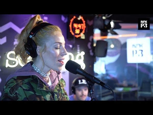 P3 Christine Live Gabrielle Tida vi bare va (Sondre Justad cover)