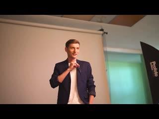 В команде c Павлом Волей: Один день со съемок рекламного ролика Berlingo