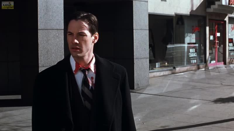 Будь ты проклят.Адвокат дьявола The Devils Advocate (1997).Фрагмент из фильма