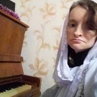 Жанна Чирченкова