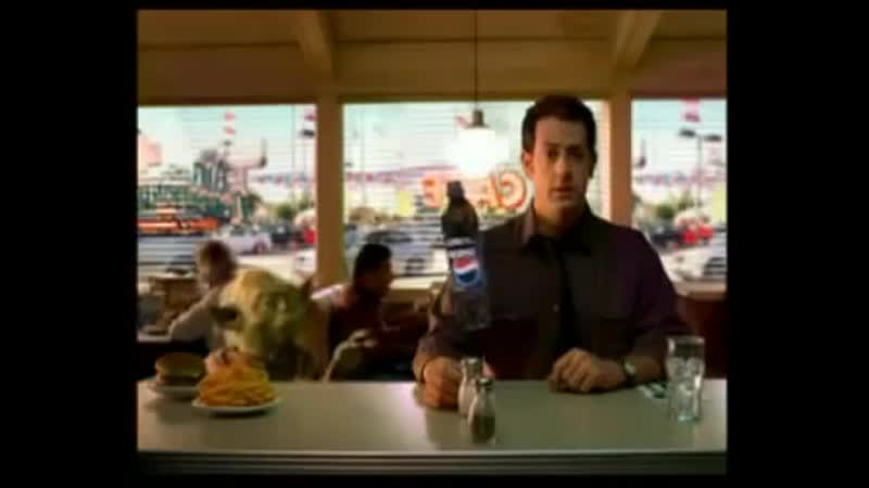 Реклама Пепси - Звездные войны