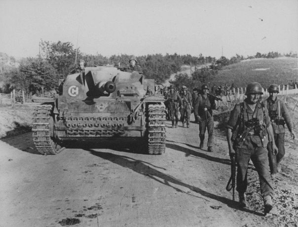немцы под неберджаевской фото