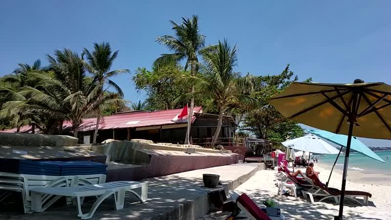 Пляж Чавенг 1 день.mp4