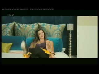 Emily Blunt - black tights upskirt - YouTube