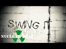 PHIL CAMPBELL 'Swing It' Feat Alice Cooper OFFICIAL LYRIC VIDEO