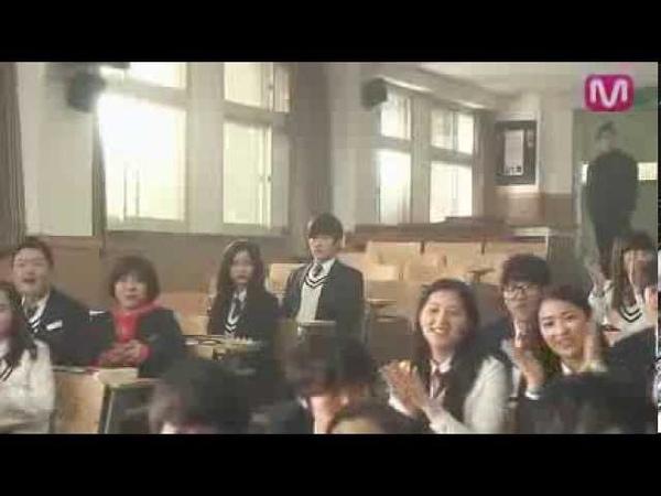 Monstar ost- no name song - Jun Hyung Beast/B2st