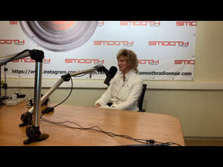 Наталия правдина на smooth radio на тему «пробуди в себе богиню!»