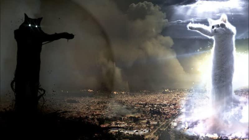 Единство света и тьмы. Серж Дур-дачник