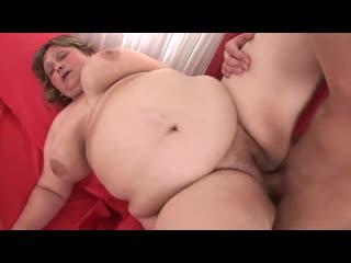 Fat mom