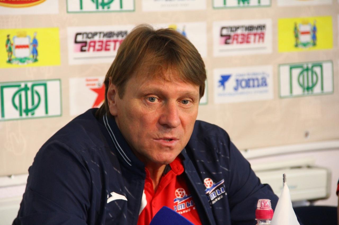 Владимир Арайс второй месяц подряд признан лучшим тренером «Востока» (11.10.2019)
