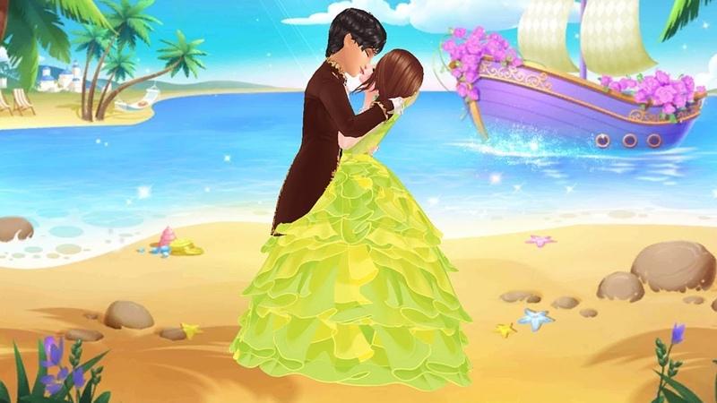 Princess Royal Dream Wedding 3 Chọn Áo Và Trang Sức Cho Cô Dâu Trang Điểm Chụp Ảnh Cưới