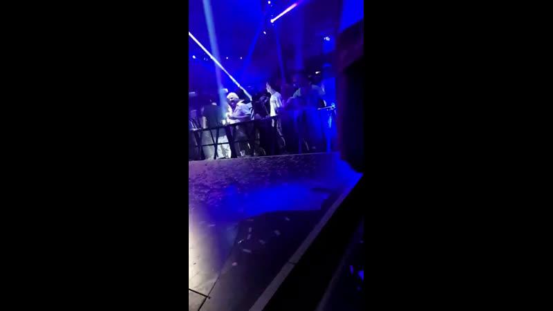 Yooo Yooo Live