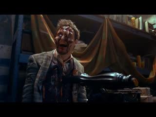 Ash vs evil dead/эш против зловещих мертвецов жанр ужасы, фэнтези, боевик, комедия