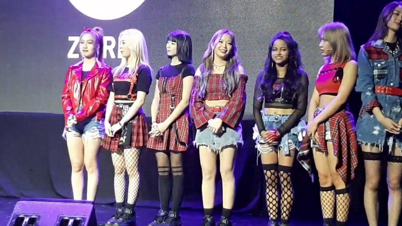Z BOYS Z GIRLS Ng Z POP NASA PILIPINAS NA Sobrang HIRAP ng Dinanas na TRAINING Sa KOREA