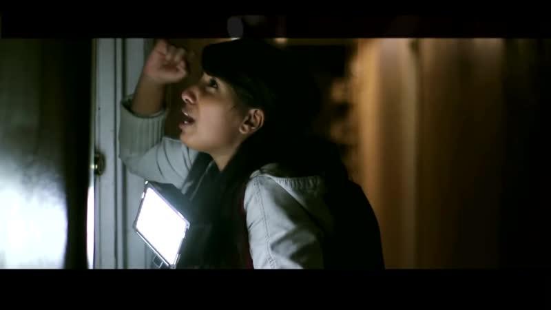 Сборник хэллоуинских короткометражных фильмов от MVB Films Часть 2 (2018) трейлер
