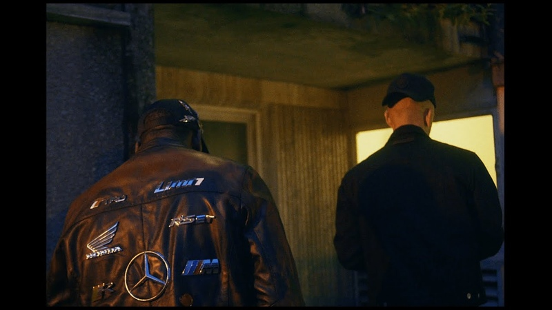 Skepta - Love Me Not ft. Cheb Rabi B Live (Official Video)