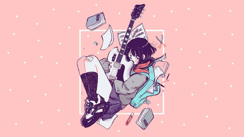When i first met you i honestly didn't know you were gonna be this important to me ~ lo fi hiphop
