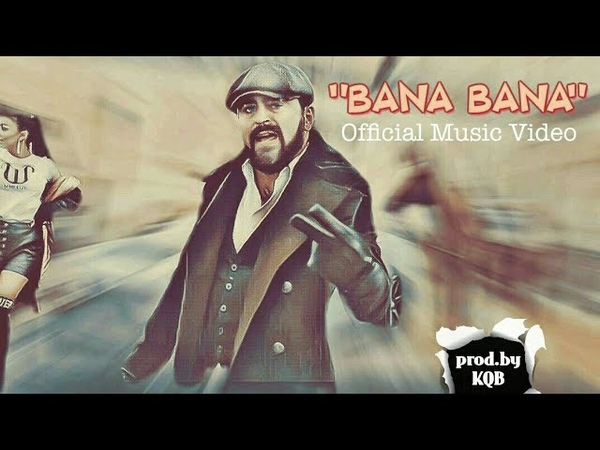 QURD BANA BANA 2020 OFFİCİAL MUSİC VİDEO
