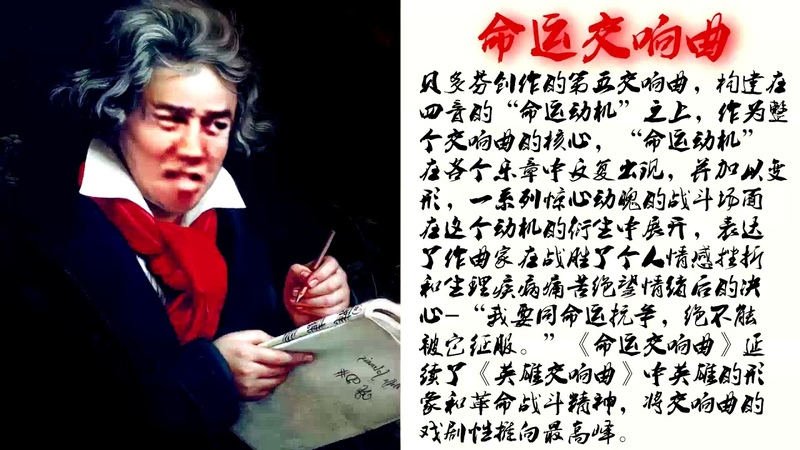【Gachimuchi】Symphony No. 5 in C minor - Ludwig ♂VAN♂ Beethoven