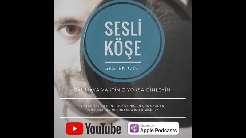 Sesli Köşe 10 Nisan 2019 Çarşamba Rıfat Serdaroğlu İMAM HATİP RUHU AYAKTA mp4