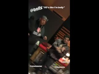 Smokepurpp w_ mally mall  diego ave [snippet]