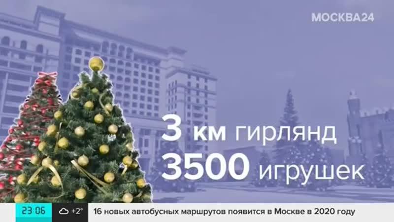 Российские и европейские традиции празднования Нового года