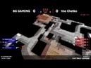 Полуфинал нижней сетки турнира по CS 1.6 от проекта BSDG [Vse Chetko -vs- BG GAMING] @ by kn1fe
